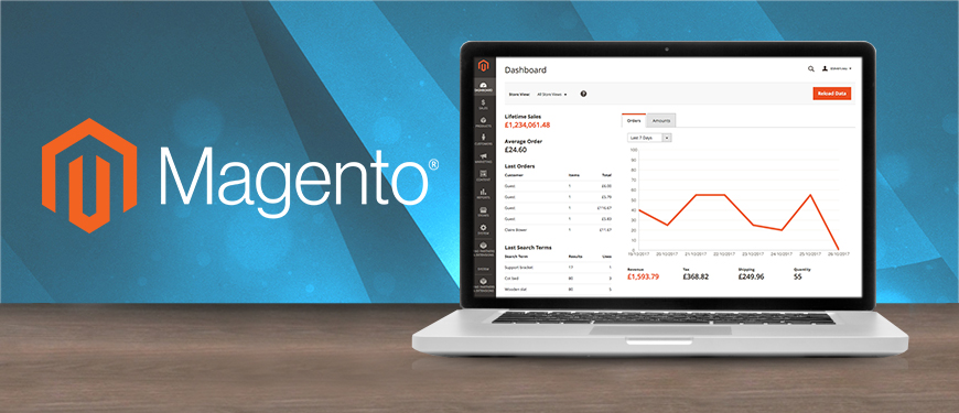 Beginner's Guide to Magento