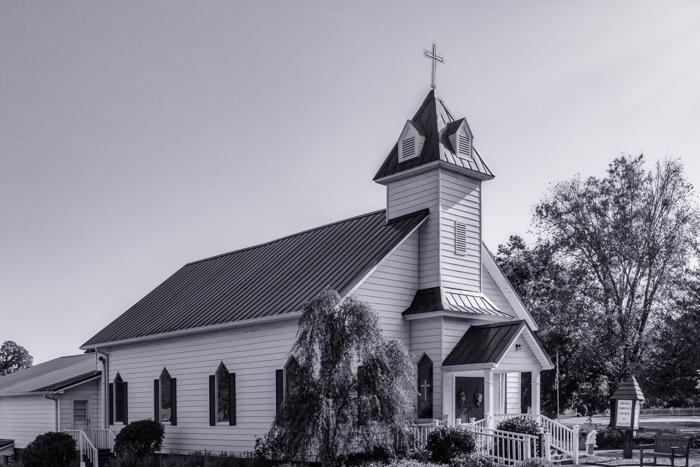 Brooks Church - November Outtake