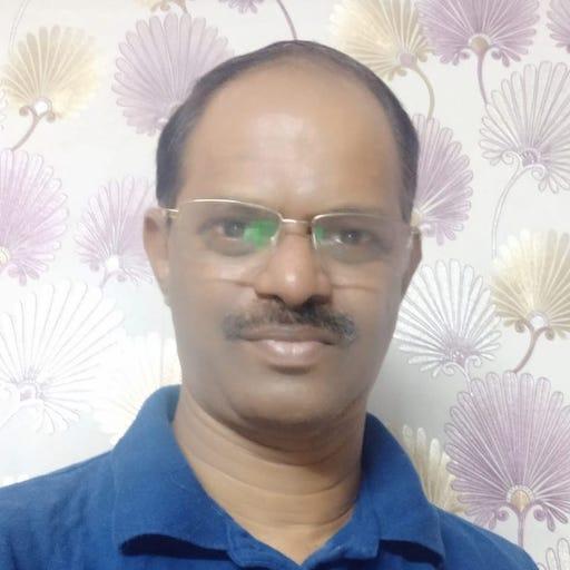 Unmesh Virkar