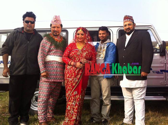 deepak and dipa marriage