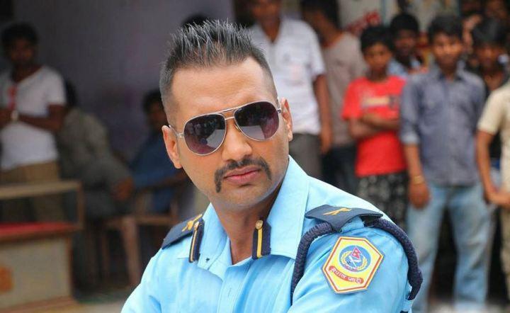 bhairav nikhil