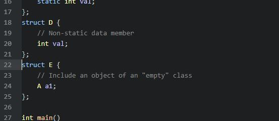 std::is_empty<T>