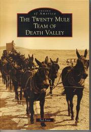 The-Twenty-Mule-Team-of-Death-Valley