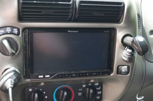 need help quick! 06 ranger double din install  RangerForums  The Ultimate Ford Ranger Resource