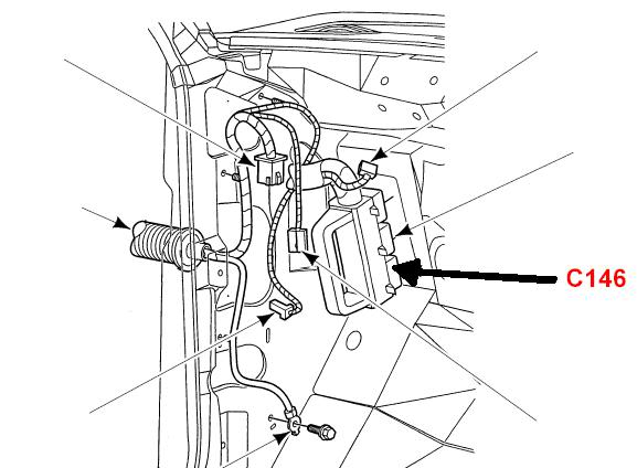 reverse wire for backup camera  rangerforums  the