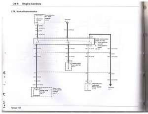 20042006 23 Wiring Diagram (HUGE pics)  RangerForums