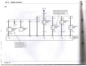 20042006 23 Wiring Diagram (HUGE pics)  RangerForums