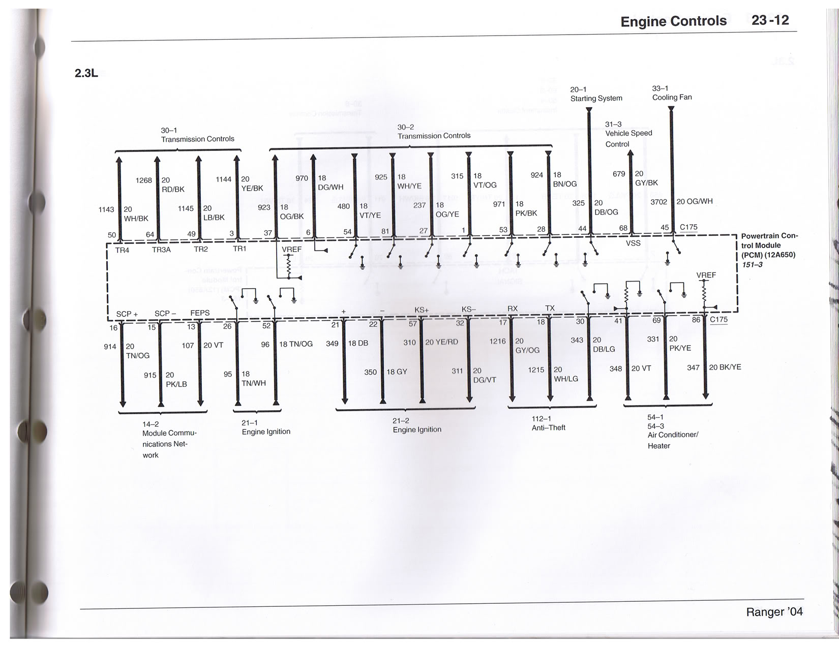 2 3 Wiring Diagram Huge Pics