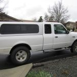 Camper Shell Mod With A Little Story Ranger Forums The Ultimate Ford Ranger Resource
