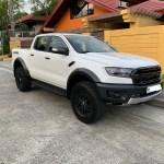 Raptor Finally Delivered Philippines 2019 Ford Ranger And Raptor Forum 5th Generation Ranger5g Com