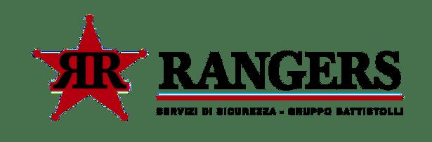 Logo Rangers pag.
