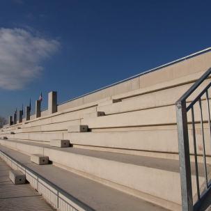 Rugby Arena Campo Principale