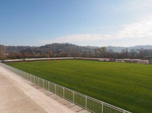 BPVI Arena Campo Principale