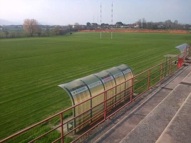 Stadio Gobbato 2016