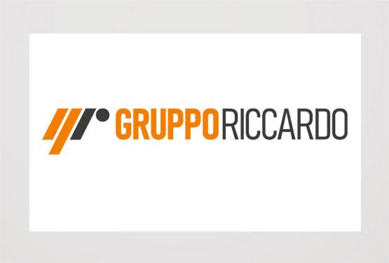sponsor gruppo riccardo
