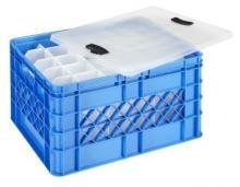 Casier Plastique Pour Rangement Verre