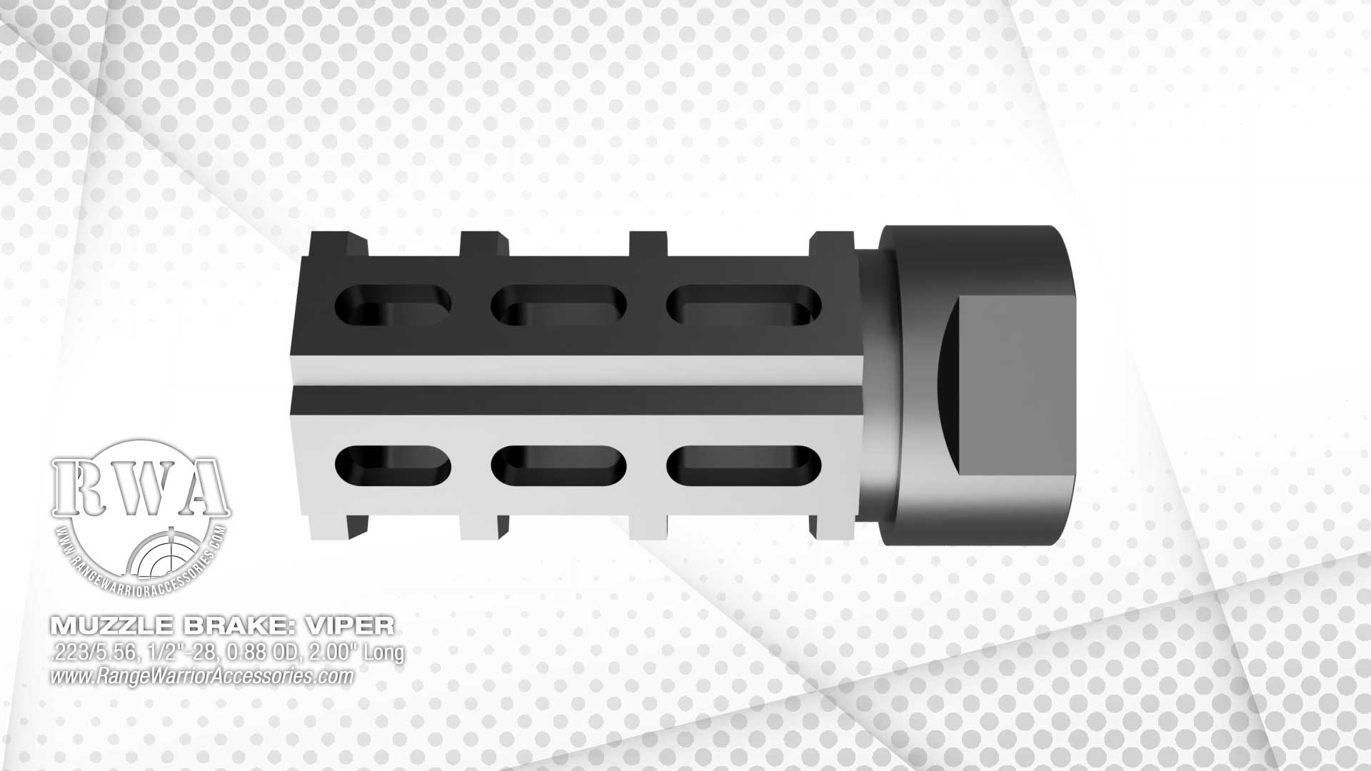 Viper AR Brake