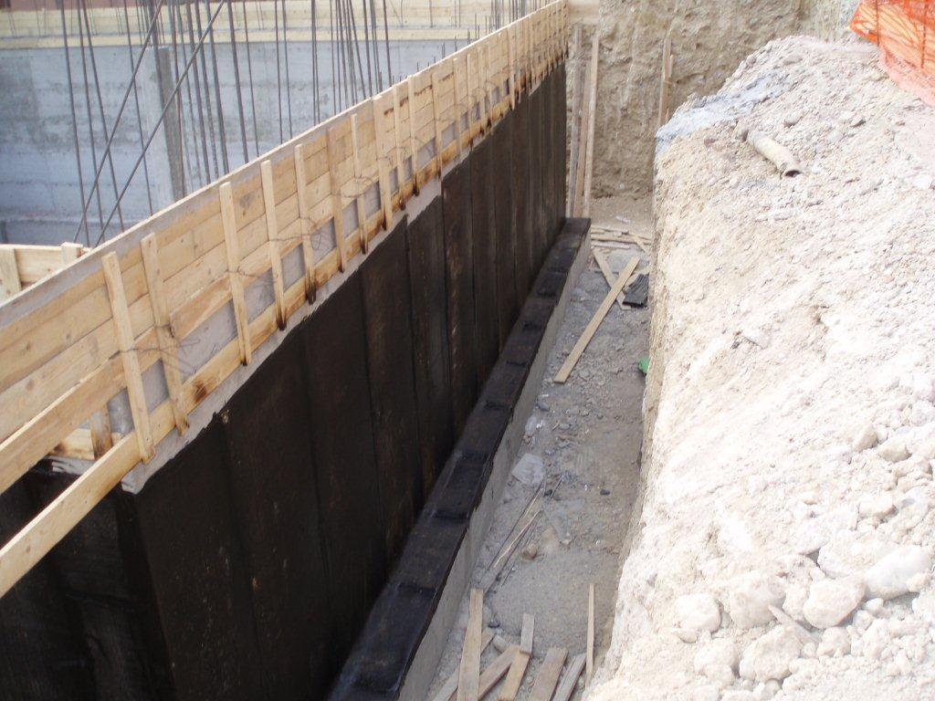 Riguardo impermeabilizzazione terrazzo 190 fai da te | www.mariresine.