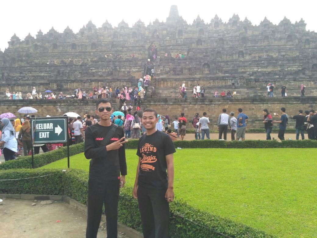 Harga Pesan Tiket Online Candi Borobudur Desember 2018