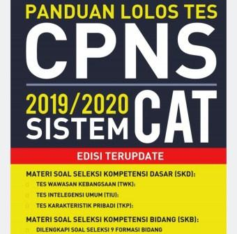 Download E-Book CPNS Gratis