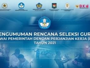 Syarat Rekrutmen PPPK Guru Honor 2021