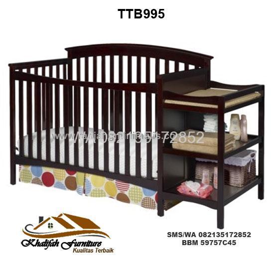 Harga Ranjang Bayi Murah