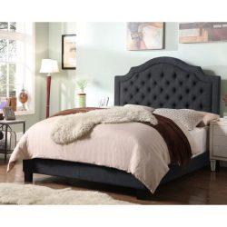 Tempat Tidur Model Baru Mewah