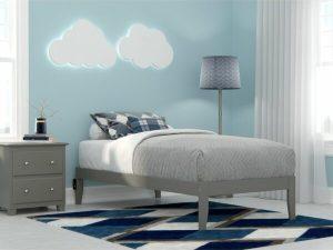 Tempat Tidur Minimalis Chackbay
