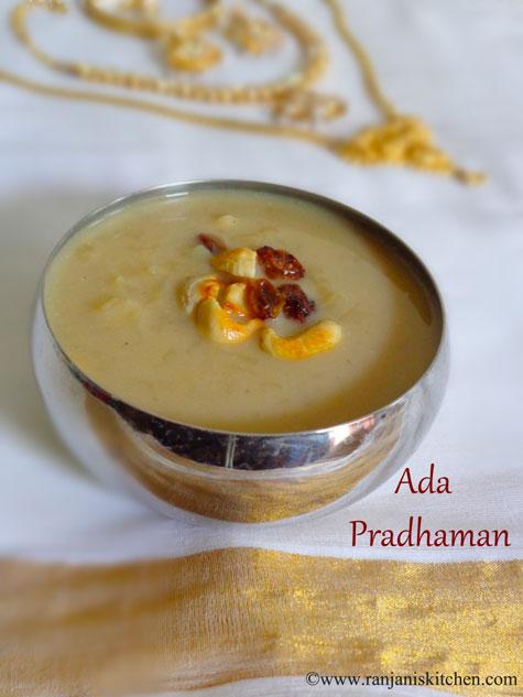 Ada Pradhaman