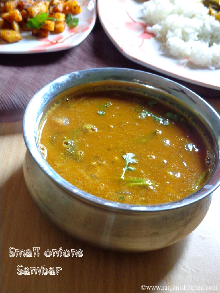 Small-onions-sambar
