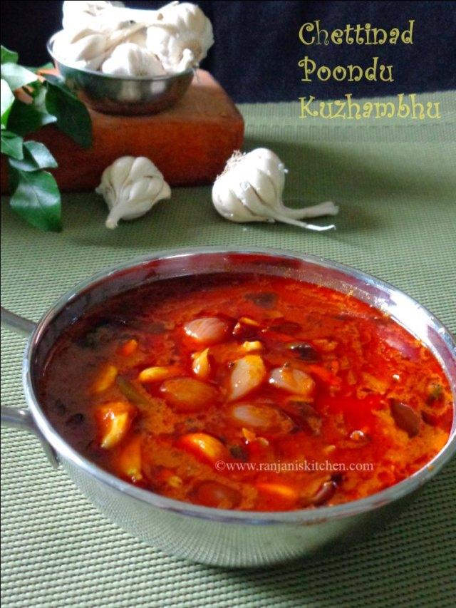 chettinad cuisine