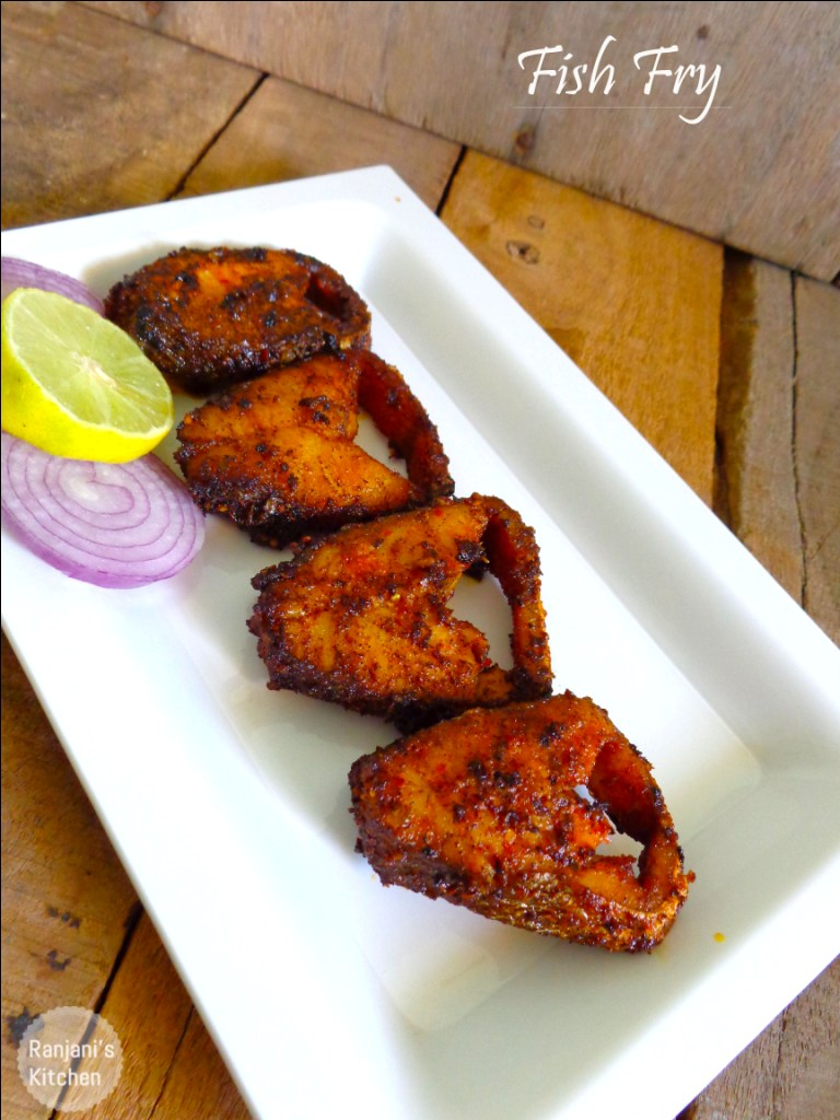 Fish fry fish recipes non veg recipes forumfinder Images