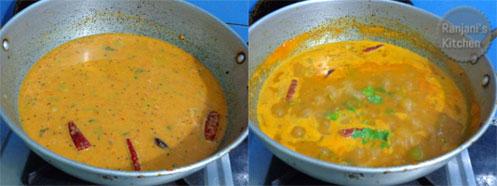 Brahmin recipes