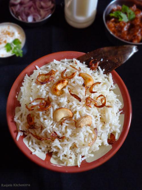 ghee-rice