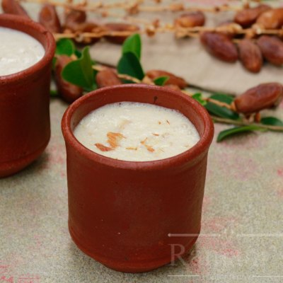 how-to-make-dates-lassi-recipe