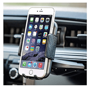 Bestrix CD Mount phone holder
