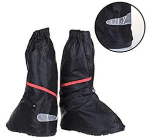 rain boots cover shoes
