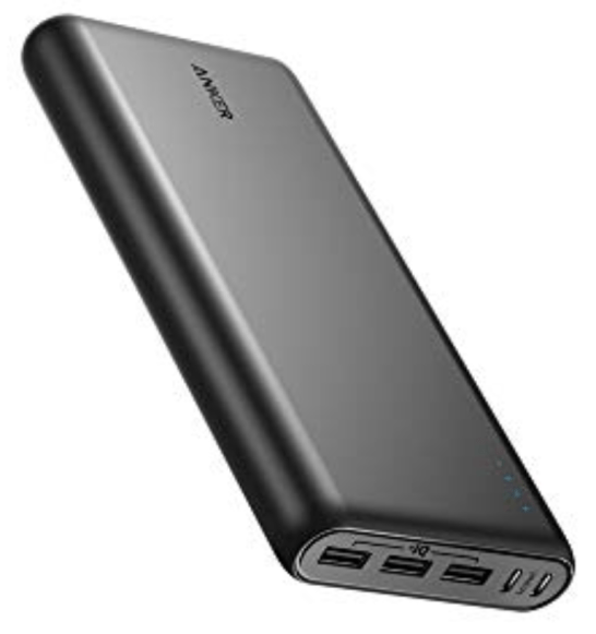 Colossal power charger by Anker