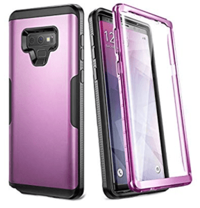 Youmaker case for galaxy note9 shockproof