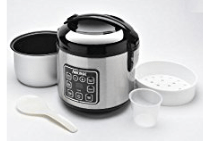 Aroma housewares digital rice cooker 8-cups