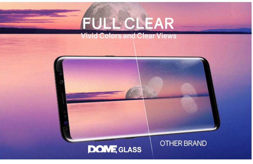 Best Screen Protector for Samsung Galaxy Note 9 | rank1one com