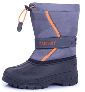 Fantinny snow boots for kids