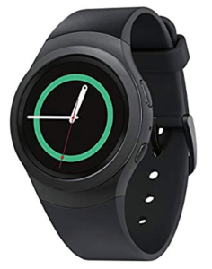 samsung gear s2 space gray