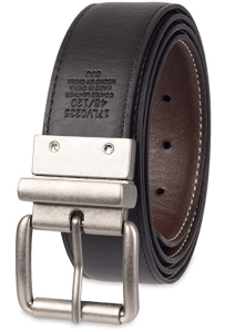 levi's men belt