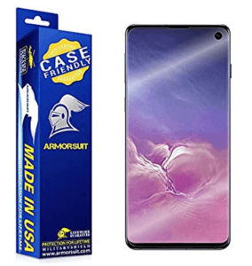 armor suit s10 screen protector