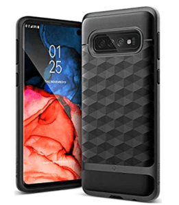 caseology case for galaxy s10