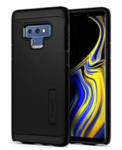 spigen note 9 case