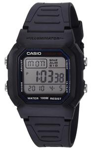 casio classic sport watch