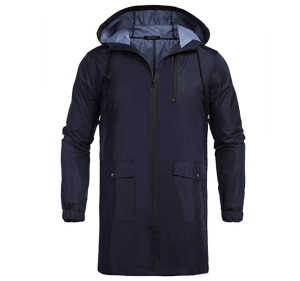 coofandy rain jacket men