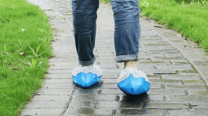 waterproof cover shoe